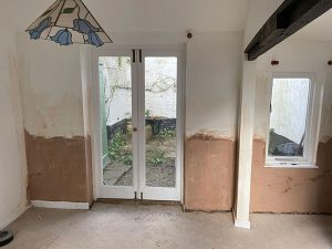 Damp Proofing in Norwich, Norfrolk and Suffolk. Damp treatment experts