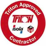 triton approved for damp proofing in Norwich Norfolk and Suffolk