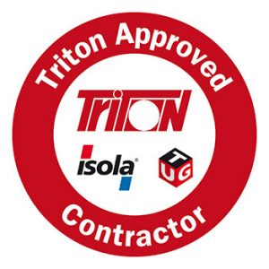 Damp proofing Norwich, Norfolk and Suffolk Triton approved contractor